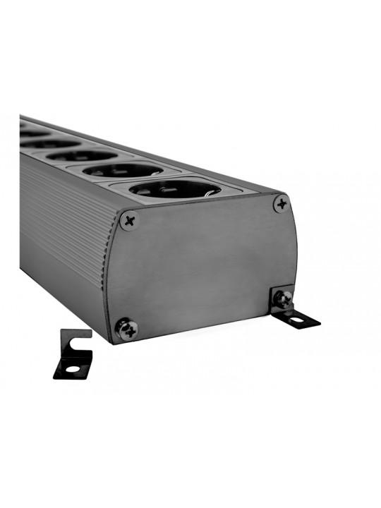 LoRad MD06-EU/SP Switch SPC Mk3.1 - Silver Edition
