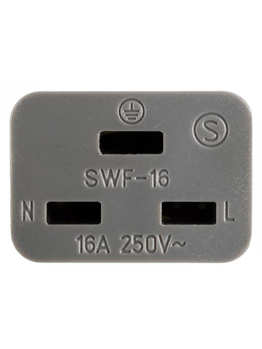LoRad 2.5 SPC CS-16-EU/A