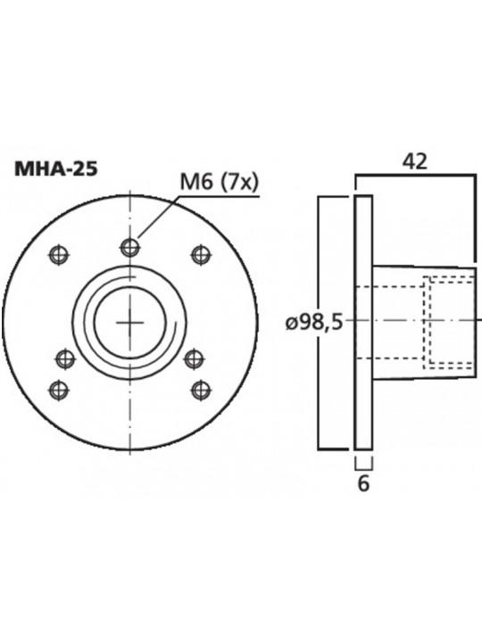 MHA-25