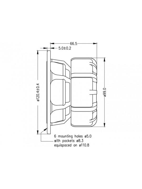 Lotus L0021-04S RM120