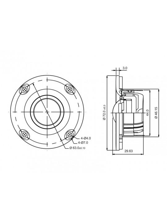 SB26STCN-C000-4