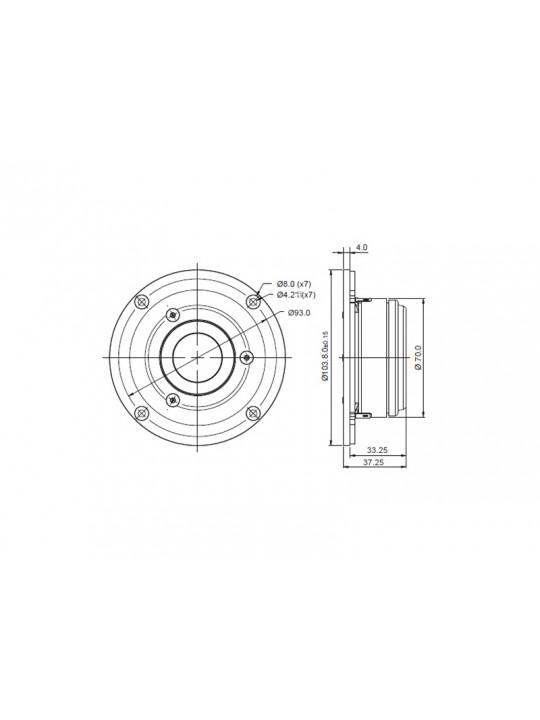 SB29RDAC-C000-4