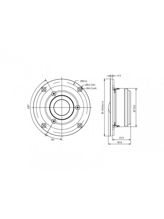 SB29SDAC-C000-4