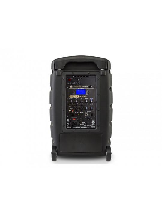 Voice Rover