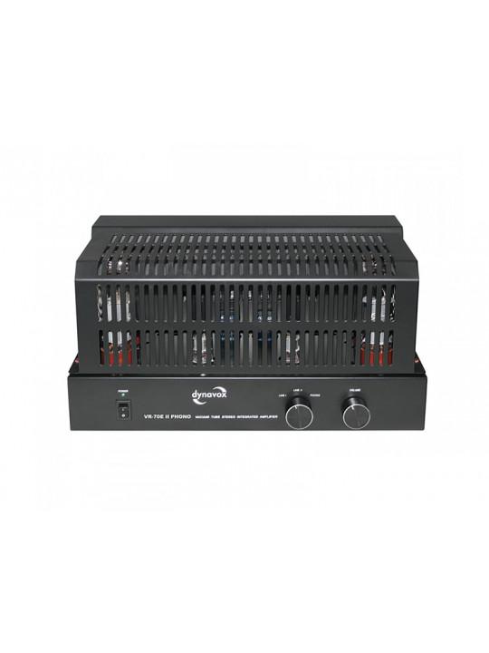 VR-70E II Phono
