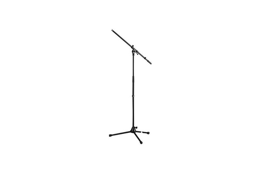 CST310B Mikrofonstativ med bom