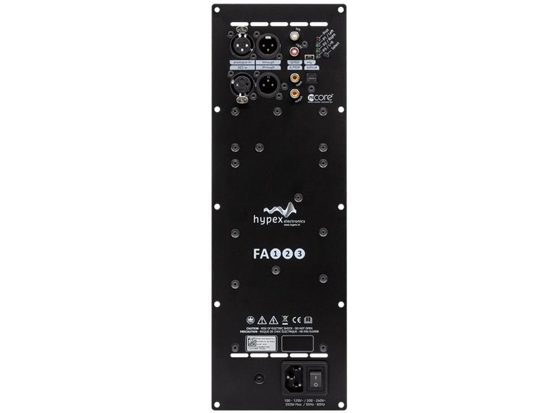 FusionAmp FA123