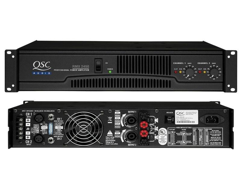 RMX 850a