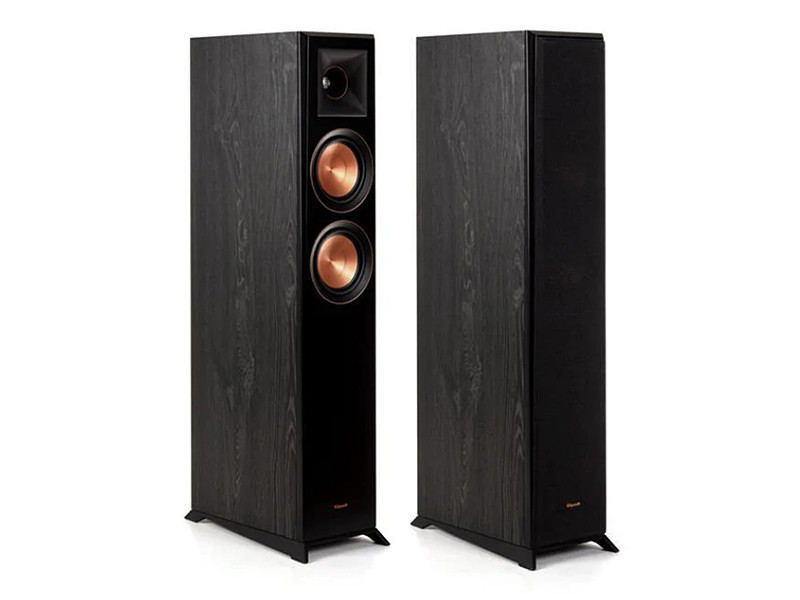Reference Premiere RP-5000F