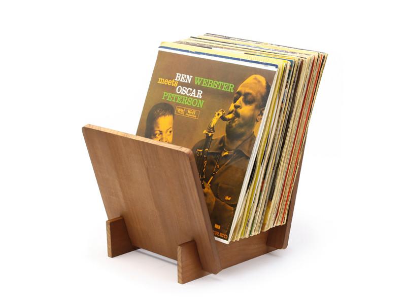 ST-40 Vinylställ