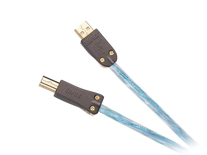 USB 2.0 Excalibur A-B