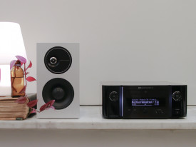 Paket Kompakt: Definitive Technology + Marantz