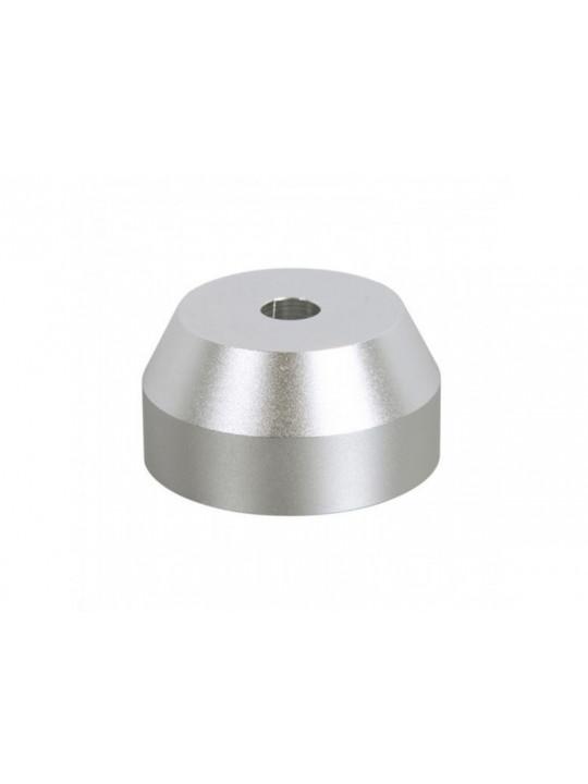 ASP1 - Singelpuck, aluminium