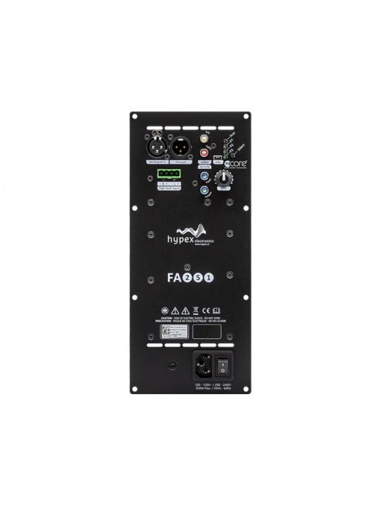 FusionAmp FA251