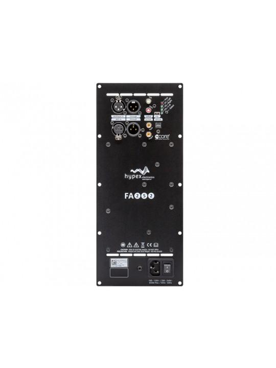 FusionAmp FA252