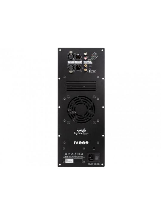 FusionAmp FA502