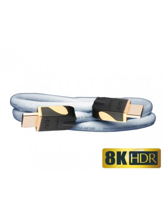 HDMI-HDMI 2.1 UHD8K (0.5 - 5 m)