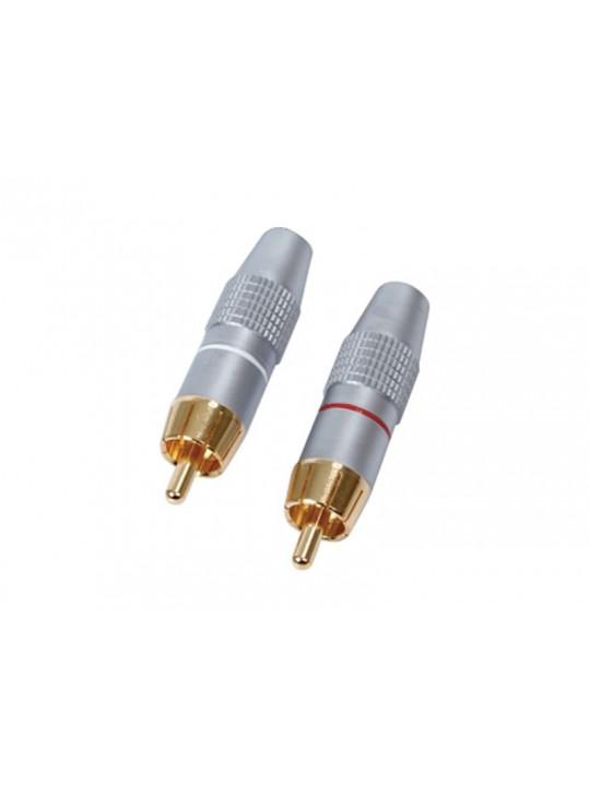 RCA-kontakter
