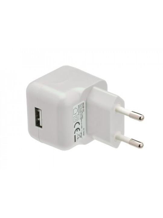 AC-laddare med USB