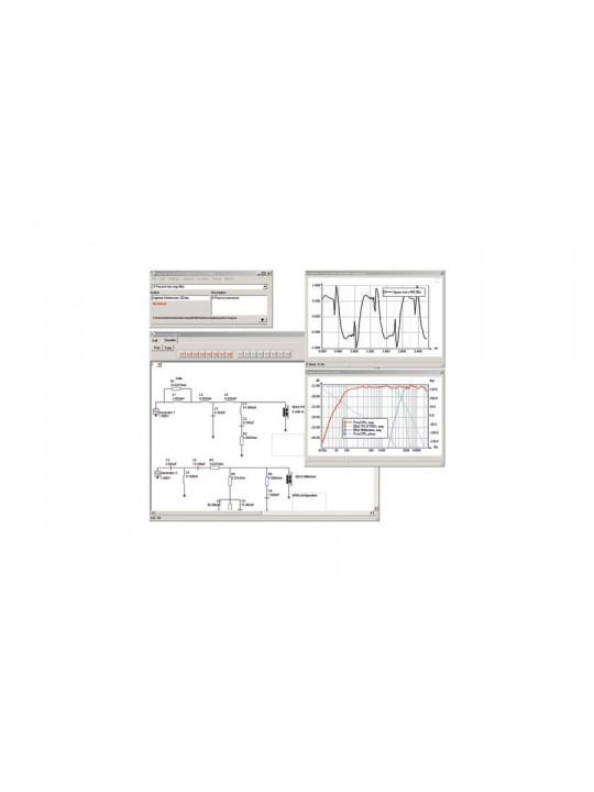 LspCAD 6 Standard