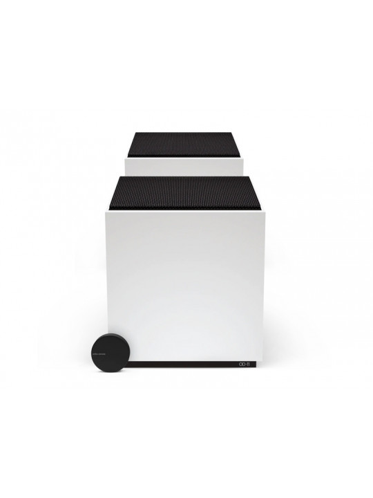 OD-11 Cloud Speaker (Par-paket ink. ortho remote) (Vit)