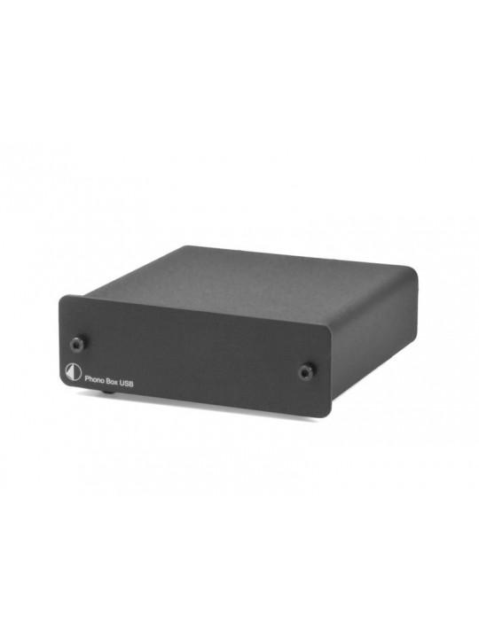 Phono Box USB