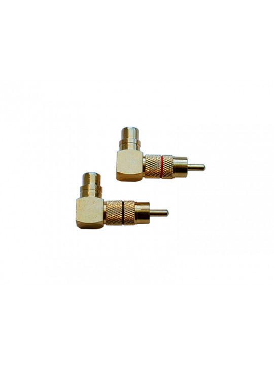 Adapter RCA Vinkel