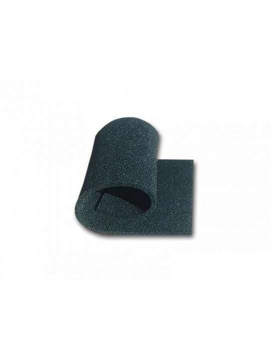 Frontskydd i skumplast