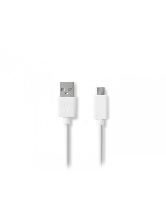 USB-A - USB-C